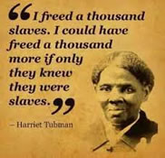 image regarding Harriet Tubman Printable Worksheets named Who is Harriet Tubman? Free of charge On the internet Examining Knowledge